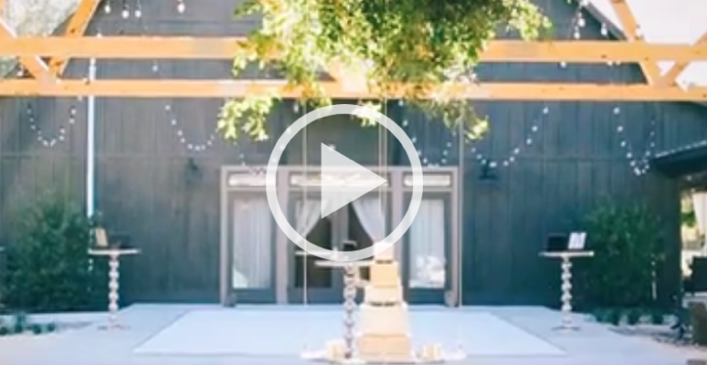 Styled Shoot Video